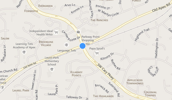 sw-cary-parkway-map1