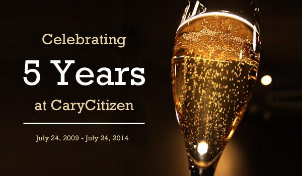 carycitizen-5-years