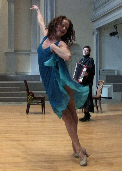 Katheryn Murphey is coming from New York to head up the 3D Jazz Project at Cary Ballet Conservatory
