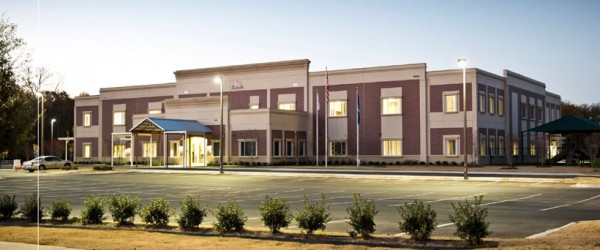 Cardinal Charter Academy is located at 1020 St. Charles Place near Downtown Cary