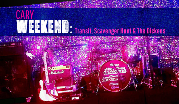 cary-weekend-events-