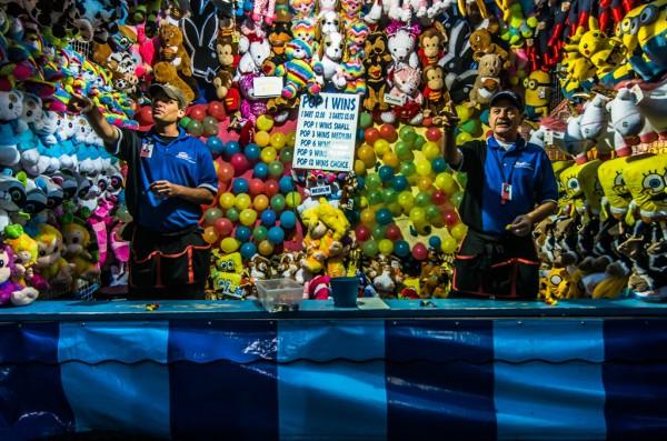 balloon pop vendors