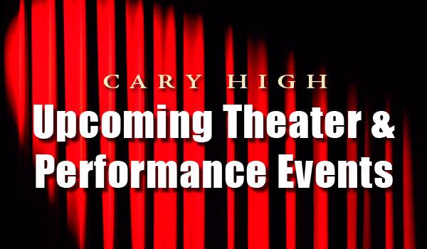 cary-high-performing-arts