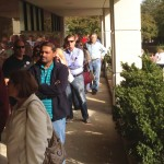 early voting in cary