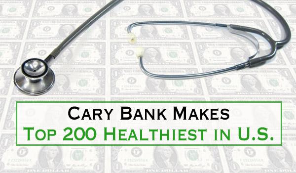 Cary Bank