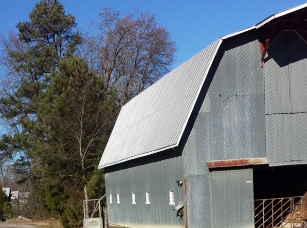Upchurch Farm