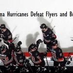 Hurricanes vs. Bruins