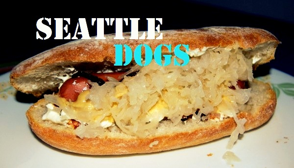 Seattle dogs