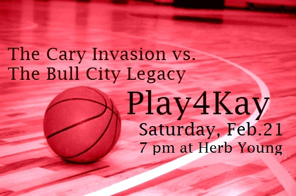 Cary Invasion