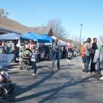 Downtown Cary Food & Flea
