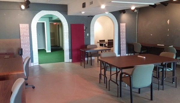 Cary coworking