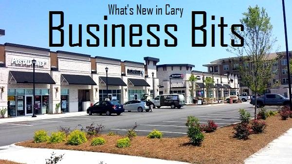 Business Bits