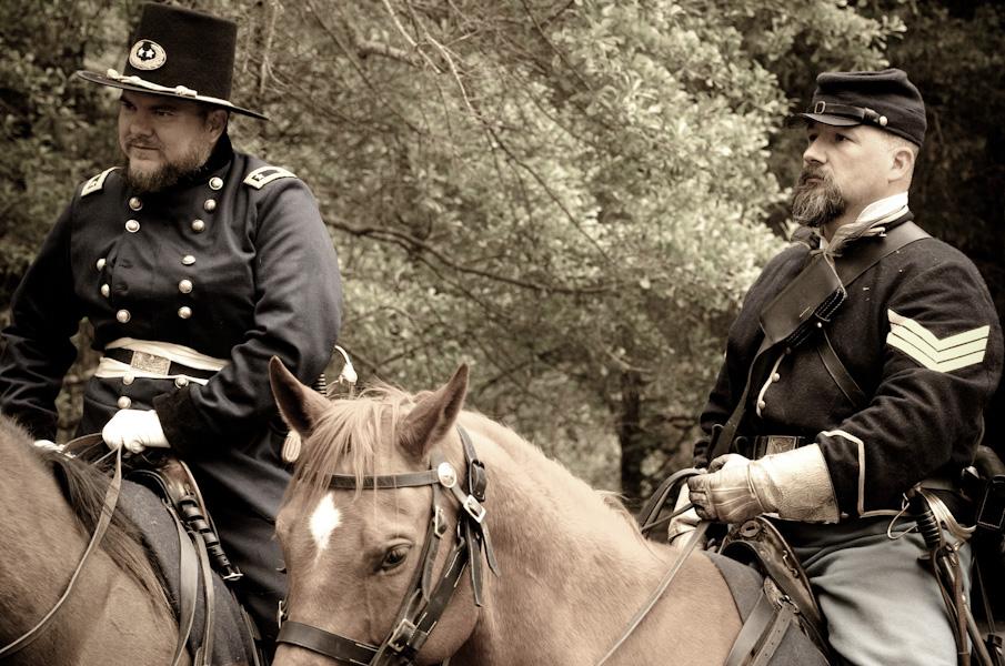 Civil War - Bennett Place