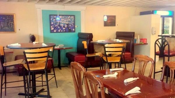 Kababish Cafe