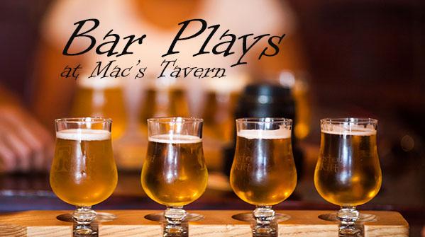 Bar Plays