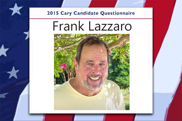 Frank Lazzaro