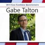 Gabe Talton