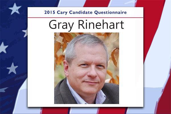 Gray Rinehart