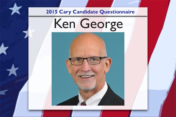 Ken George