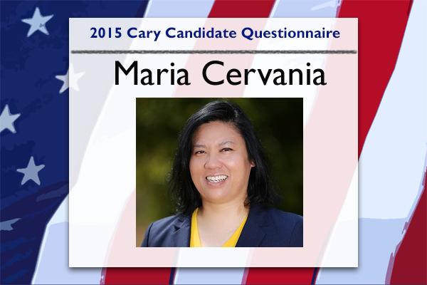 Maria Cervania