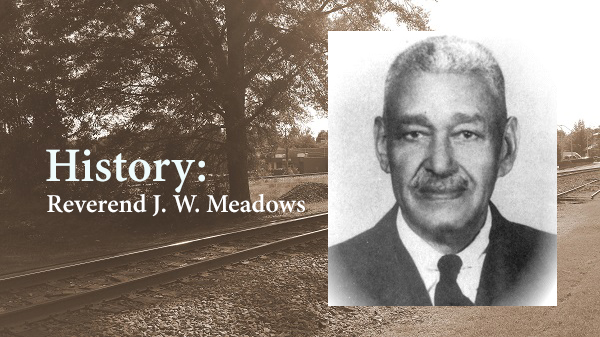 Rev Meadows