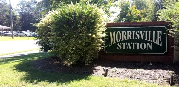Morrisville Station