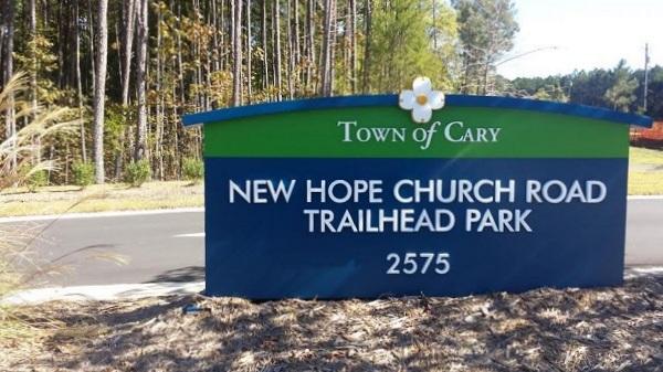 New Hope Park