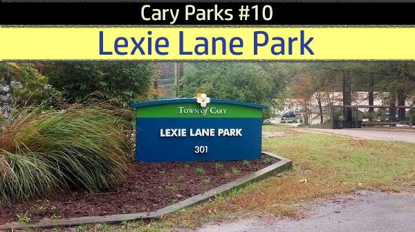 Lexie Lane
