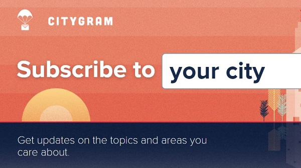 CityGram