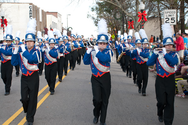 cary-christmas parade-2015-12