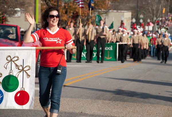cary-christmas parade-2015-2