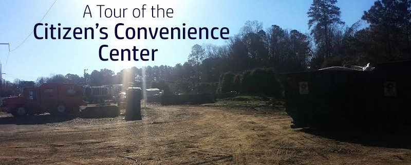 Convenience Center