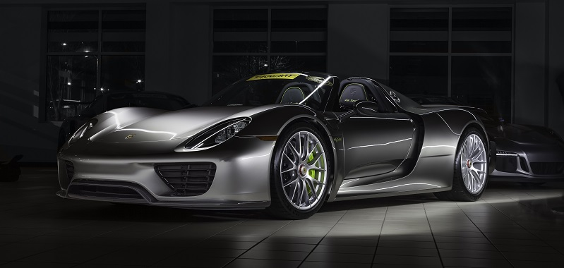 918 In Front - photo by Matt Campbell