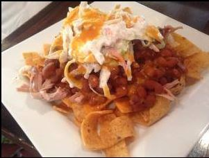 redneck nachos
