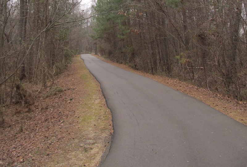 White Oak Trail