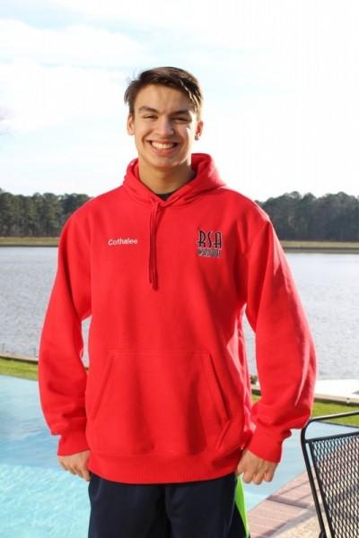 Swimmer Cothelee Watko
