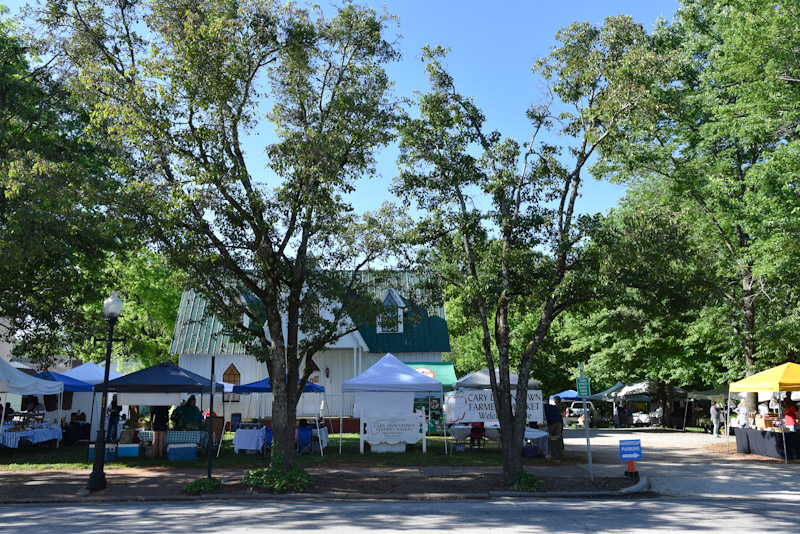 downtown cary farmers market-1029