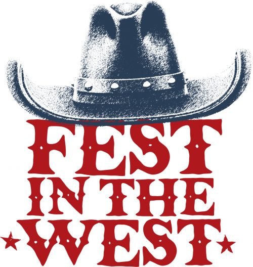 Fest in the West is this Saturday, at Parkside Town Commons from noon- 6:00pm.
