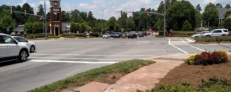 Cary Parkway