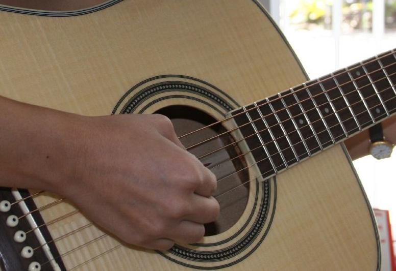 Weekend June14 guitar