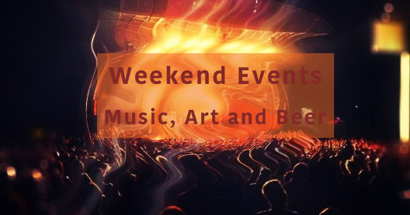 WeekendEvents June7