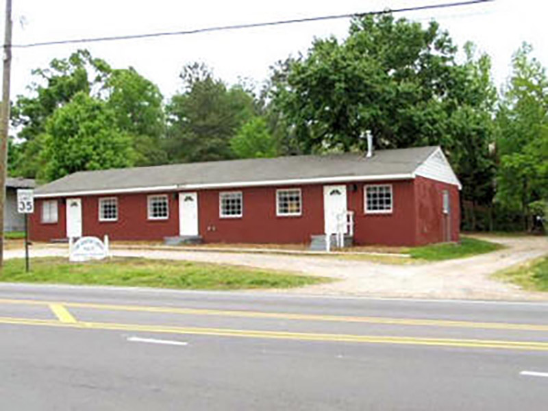 American Legion Post 67 in Cary.