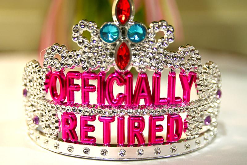 RetirementCrown