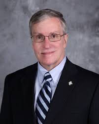 Ed Yerha, currently serving as an At-Large Cary Town Council member