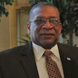 Howard Manning, Director of Dorcas Ministries