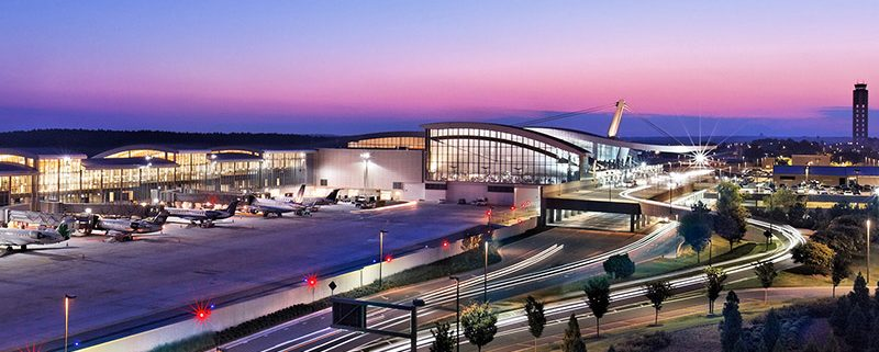 Raleigh Durham International Airport
