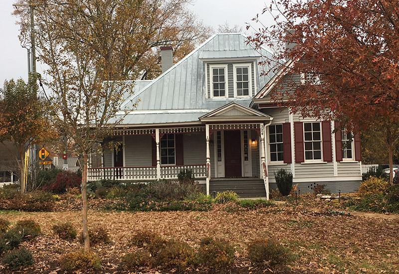 Sams-Jones House