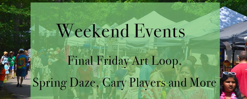 Cary Events