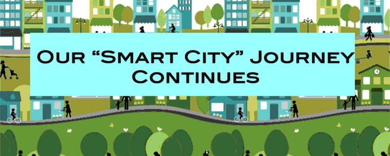 Cary Smart City