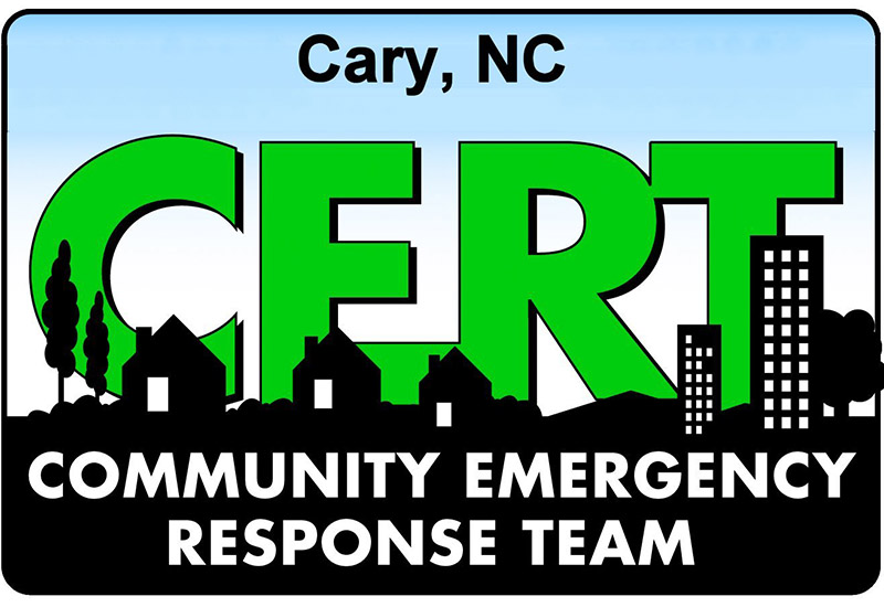 Cary Safety